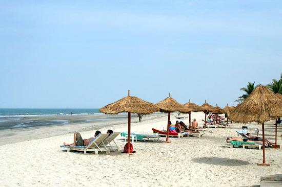 Kombo Beach Hotel Gambia Address